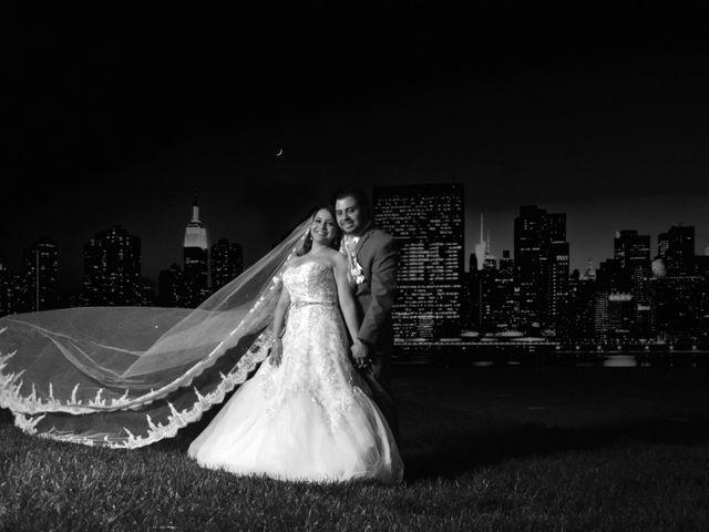 El matrimonio de Manuel y Marcela en Cali, Valle del Cauca 40