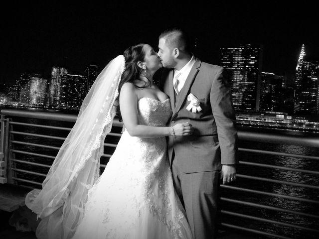 El matrimonio de Manuel y Marcela en Cali, Valle del Cauca 2