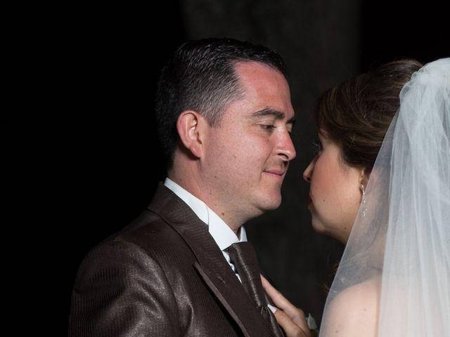 El matrimonio de Tatiana y Felipe