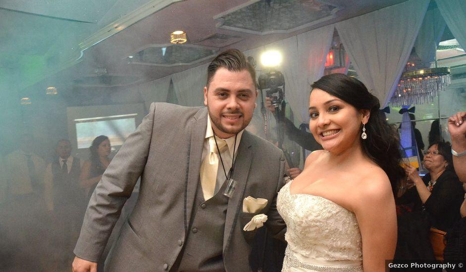 El matrimonio de Manuel y Marcela en Cali, Valle del Cauca