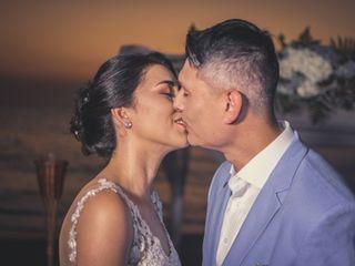 El matrimonio de Pilar y Jorge 2