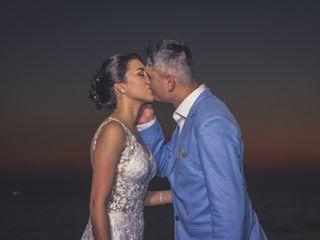 El matrimonio de Pilar y Jorge 3