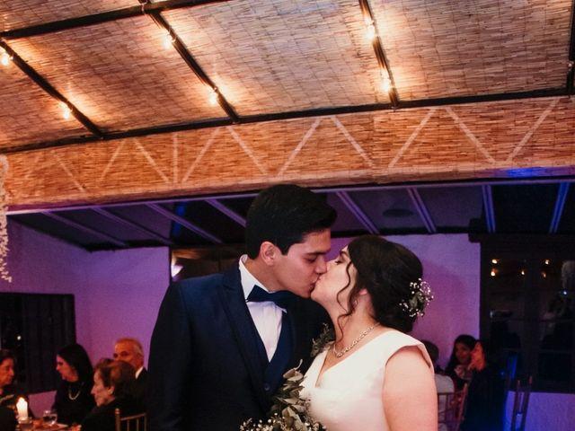 El matrimonio de Juan José  y Daniela  en Cota, Cundinamarca 3