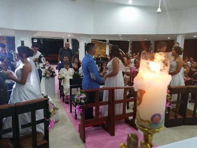 El matrimonio de Sandra y Wilmer en Yopal, Casanare 3