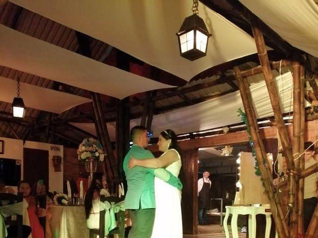 El matrimonio de Sandra y Wilmer en Yopal, Casanare 1