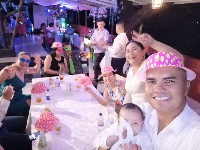 El matrimonio de Sandra y Wilmer en Yopal, Casanare 5
