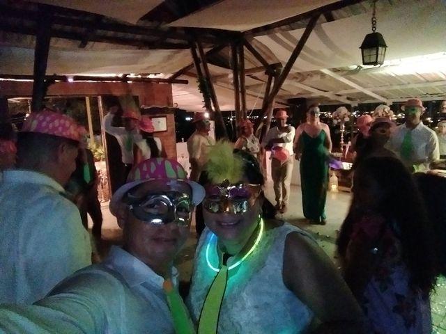 El matrimonio de Sandra y Wilmer en Yopal, Casanare 6