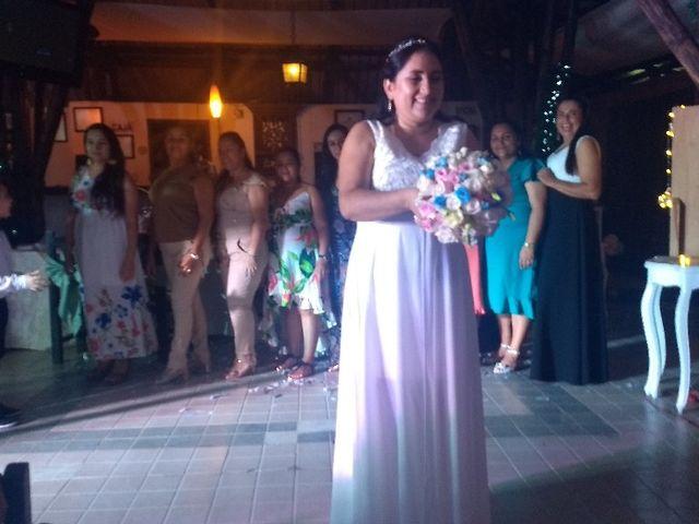 El matrimonio de Sandra y Wilmer en Yopal, Casanare 2