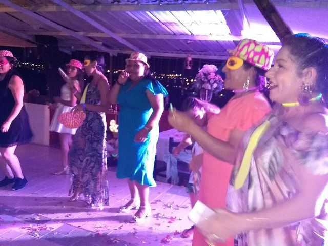 El matrimonio de Sandra y Wilmer en Yopal, Casanare 8