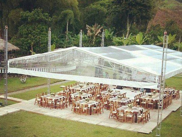 El matrimonio de Victor   y Camila   en Manizales, Caldas 4
