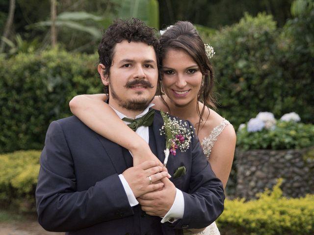 El matrimonio de Victor   y Camila   en Manizales, Caldas 2