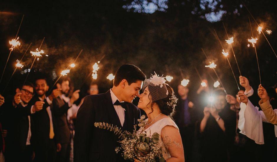 El matrimonio de Juan José  y Daniela  en Cota, Cundinamarca