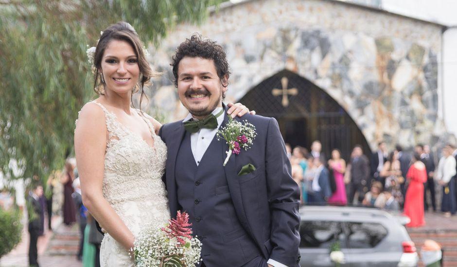 El matrimonio de Victor   y Camila   en Manizales, Caldas