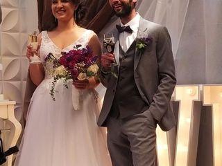 El matrimonio de Diana y Ivan 3