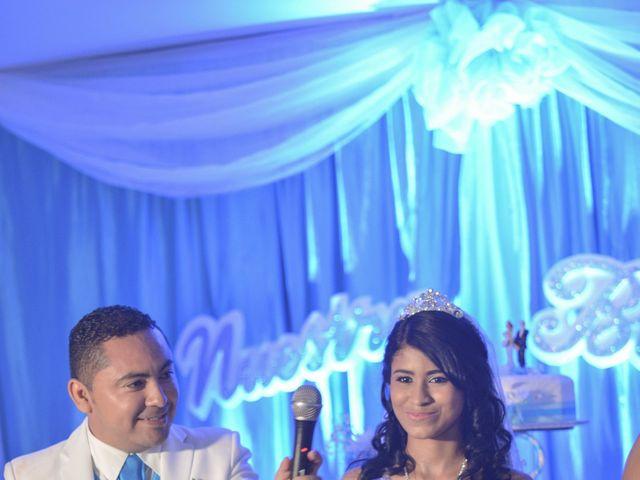 El matrimonio de Orlando y Faisuris en Cartagena, Bolívar 14