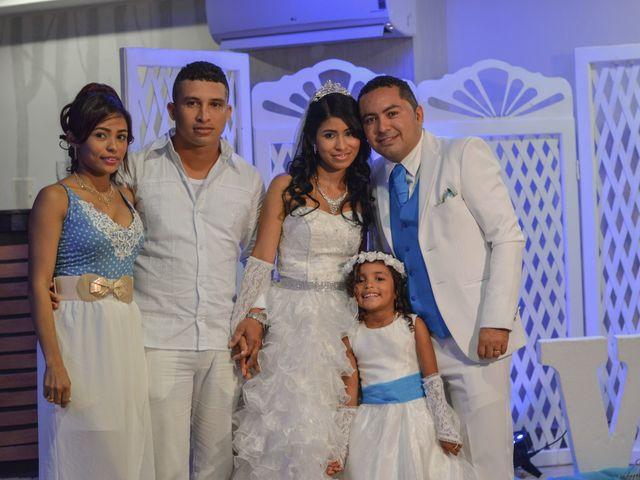 El matrimonio de Orlando y Faisuris en Cartagena, Bolívar 23
