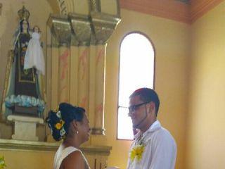 El matrimonio de Melany y Roberto 3
