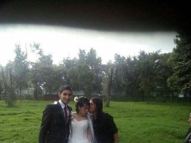 El matrimonio de Nelson Yair  y Natalia  en Bogotá, Bogotá DC 10