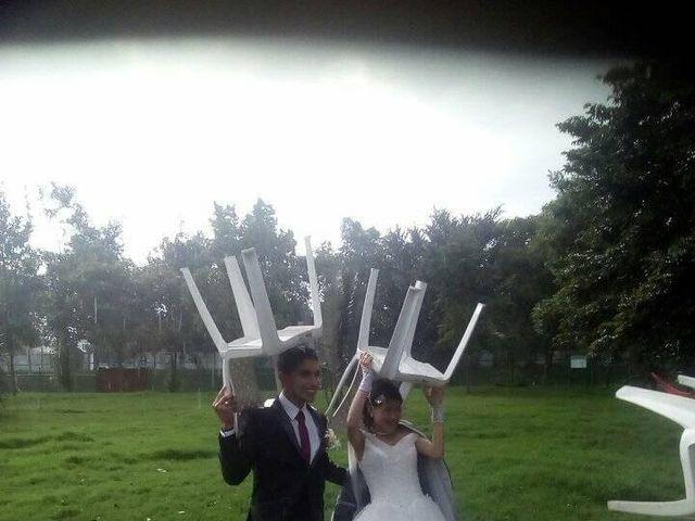 El matrimonio de Nelson Yair  y Natalia  en Bogotá, Bogotá DC 12