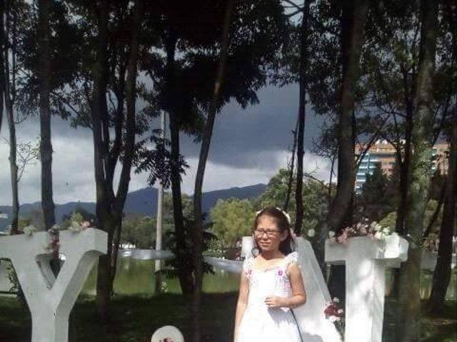 El matrimonio de Nelson Yair  y Natalia  en Bogotá, Bogotá DC 24