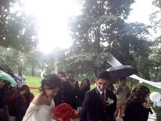 El matrimonio de Nelson Yair  y Natalia  en Bogotá, Bogotá DC 25