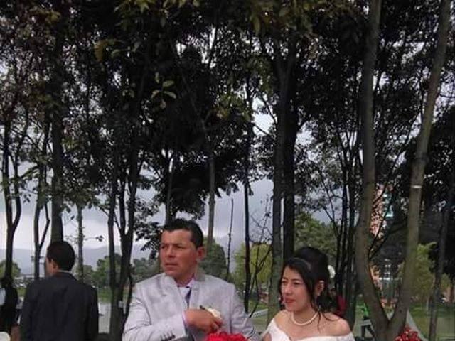 El matrimonio de Nelson Yair  y Natalia  en Bogotá, Bogotá DC 27