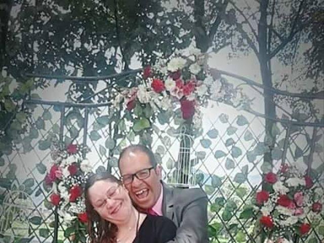 El matrimonio de Nelson Yair  y Natalia  en Bogotá, Bogotá DC 29