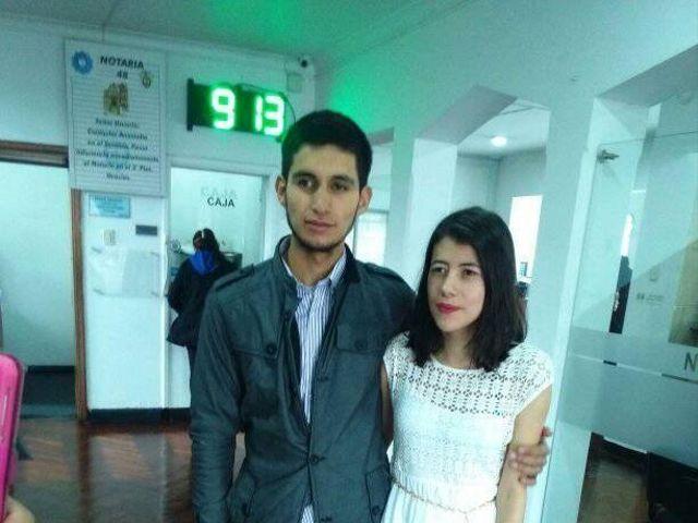 El matrimonio de Nelson Yair  y Natalia  en Bogotá, Bogotá DC 35