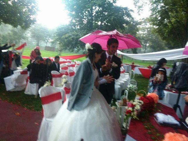 El matrimonio de Nelson Yair  y Natalia  en Bogotá, Bogotá DC 40