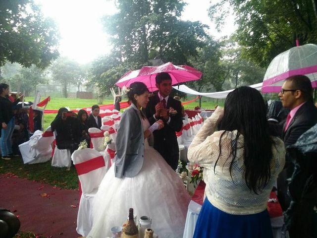 El matrimonio de Nelson Yair  y Natalia  en Bogotá, Bogotá DC 43