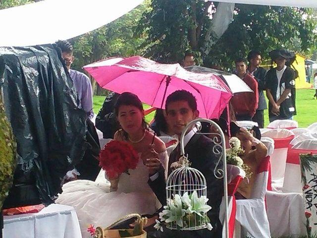 El matrimonio de Nelson Yair  y Natalia  en Bogotá, Bogotá DC 44