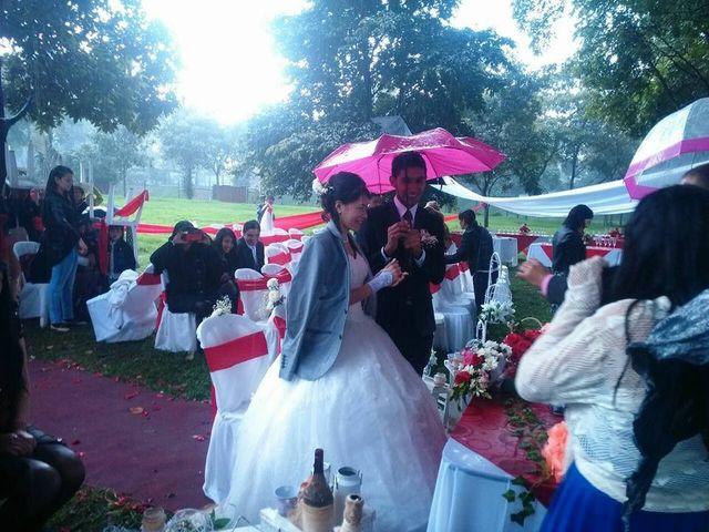 El matrimonio de Nelson Yair  y Natalia  en Bogotá, Bogotá DC 49