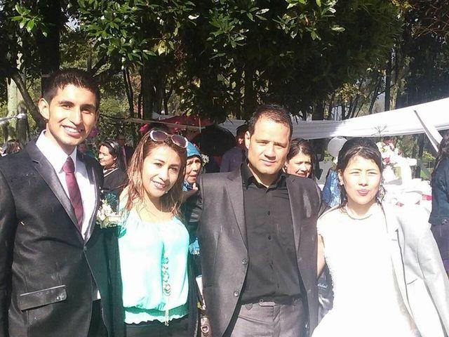 El matrimonio de Nelson Yair  y Natalia  en Bogotá, Bogotá DC 51
