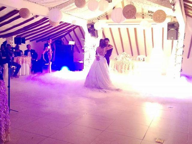 El matrimonio de William y Nayibe en Bogotá, Bogotá DC 1