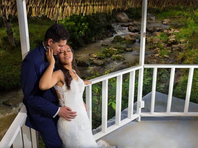 El matrimonio de Oscar y Diana en Bogotá, Bogotá DC 11
