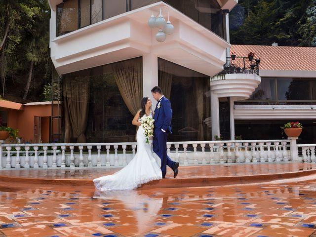 El matrimonio de Oscar y Diana en Bogotá, Bogotá DC 16