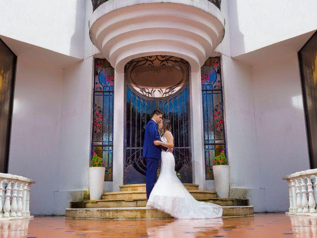 El matrimonio de Oscar y Diana en Bogotá, Bogotá DC 17