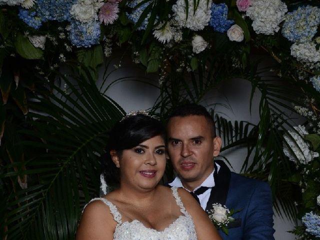El matrimonio de Alexa y Eric en Barranquilla, Atlántico 3