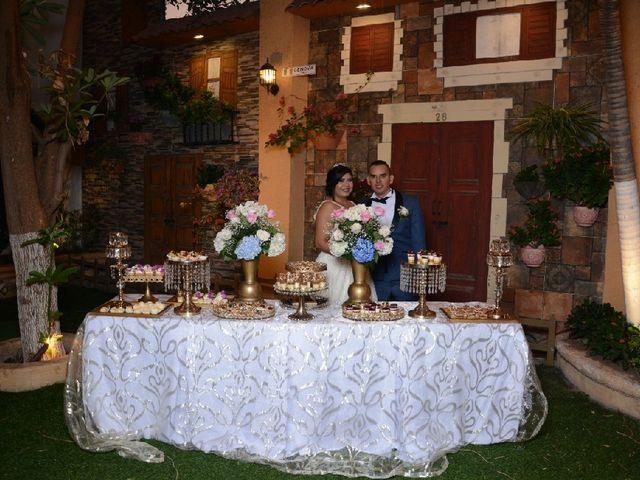 El matrimonio de Alexa y Eric en Barranquilla, Atlántico 4
