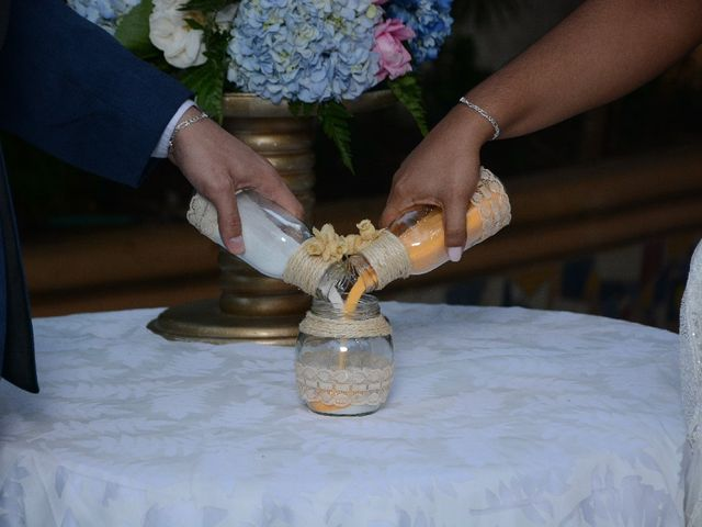 El matrimonio de Alexa y Eric en Barranquilla, Atlántico 5