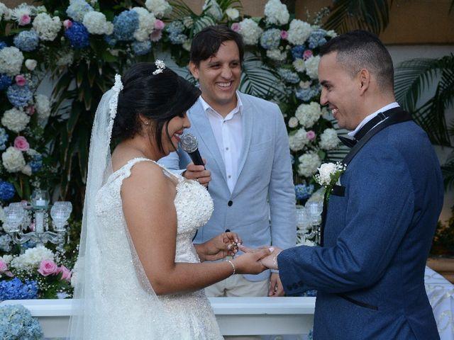 El matrimonio de Alexa y Eric en Barranquilla, Atlántico 6