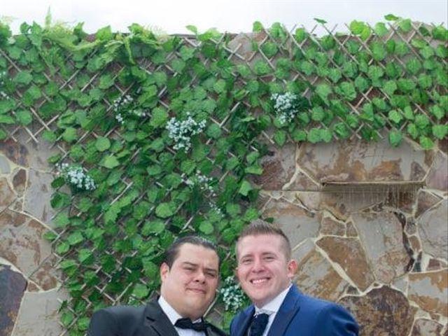 El matrimonio de Alejandra y Jesús en Cajicá, Cundinamarca 6