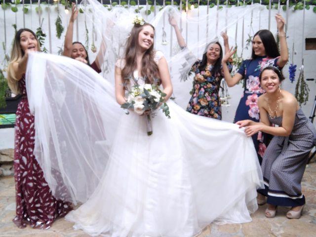 El matrimonio de José y Sara en Bogotá, Bogotá DC 3