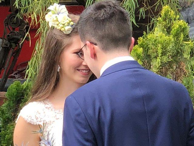 El matrimonio de José y Sara en Bogotá, Bogotá DC 6