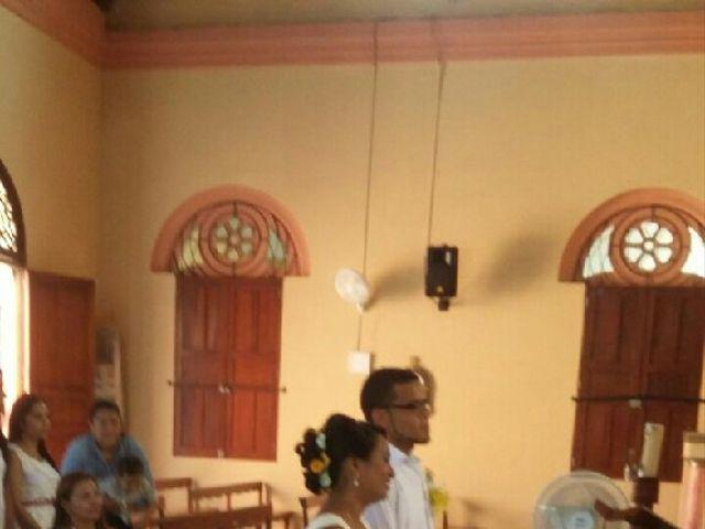 El matrimonio de Roberto y Melany en Puerto Colombia, Atlántico 4