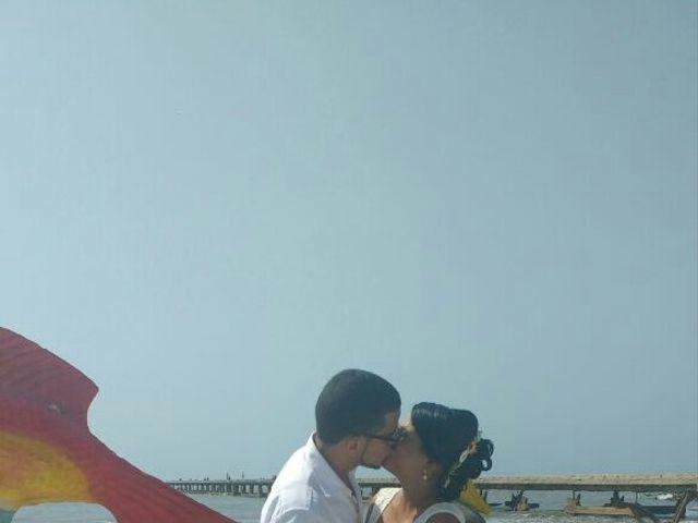 El matrimonio de Roberto y Melany en Puerto Colombia, Atlántico 7