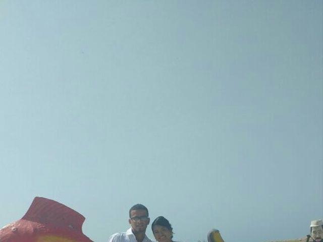 El matrimonio de Roberto y Melany en Puerto Colombia, Atlántico 8