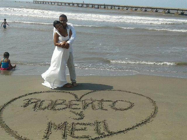 El matrimonio de Roberto y Melany en Puerto Colombia, Atlántico 2