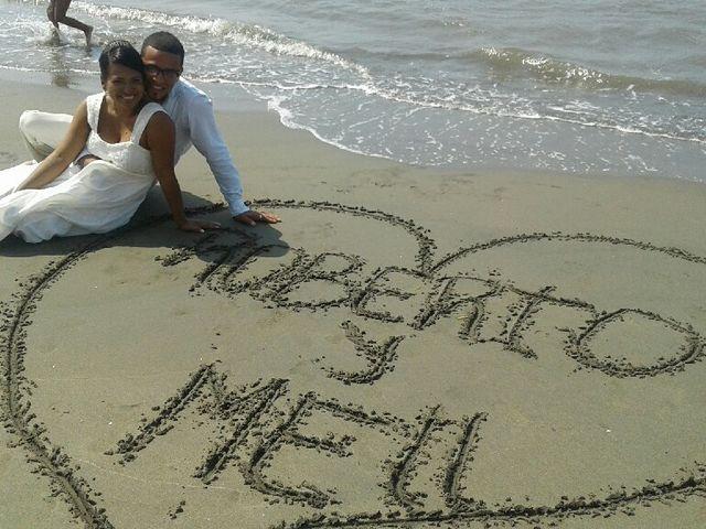 El matrimonio de Roberto y Melany en Puerto Colombia, Atlántico 9