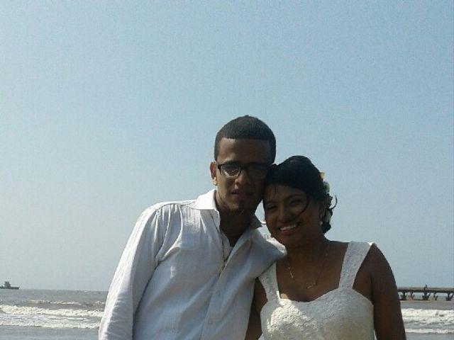 El matrimonio de Roberto y Melany en Puerto Colombia, Atlántico 11
